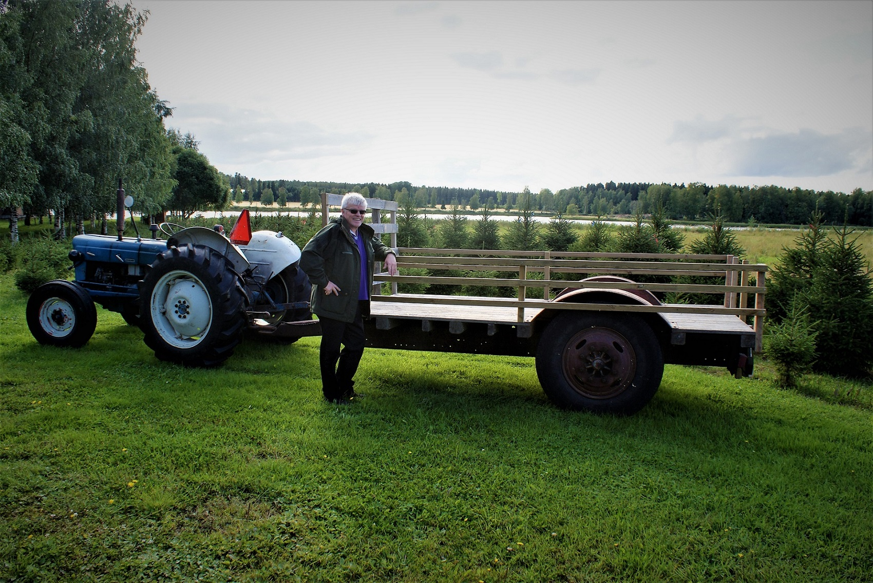 Oulu Traktori